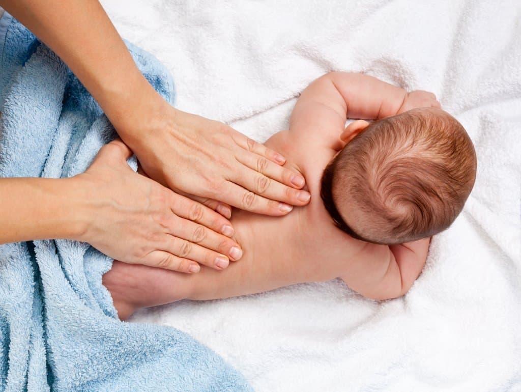 Bebeğinizin Bakımı Hakkında