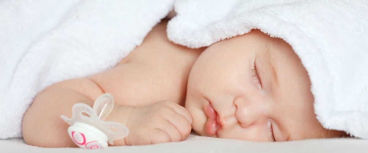4 Aylık Bebeğin Gelişimi